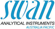 Swan Analytical Australia Pacific logo